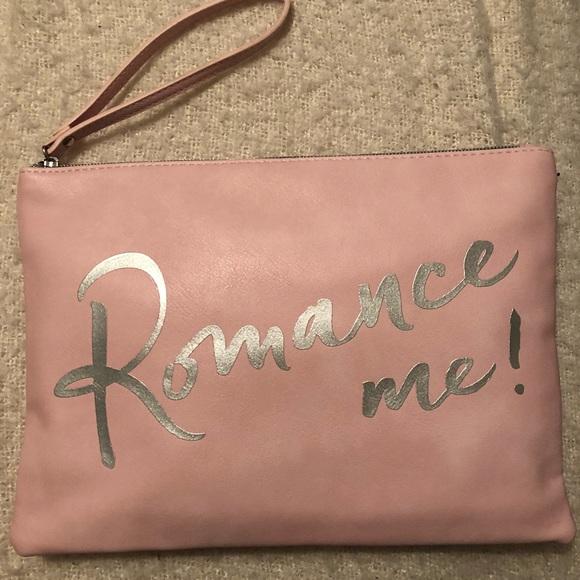 Ralph Lauren Romance (2 pc set) with bag. M 5ad8ce9d3800c5ce20335096 e58f8fa134477